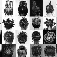 Les coiffures africaines: symboles politique, social et identitaire